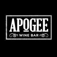Apogee Wine Bar