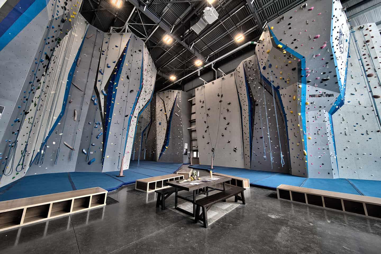 Central Rock Gym